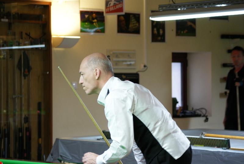 CDF Master