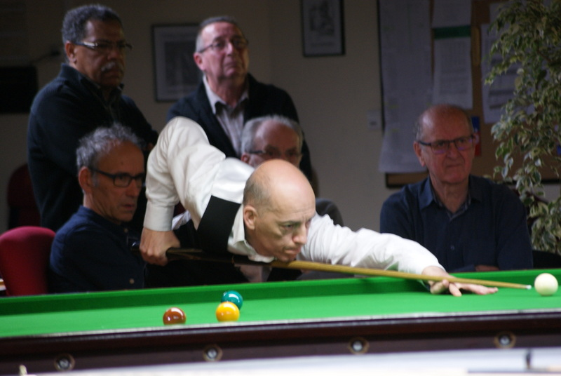 Championnat de France Master de Snooker