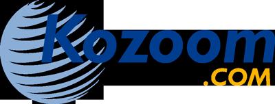 Kozoom logo