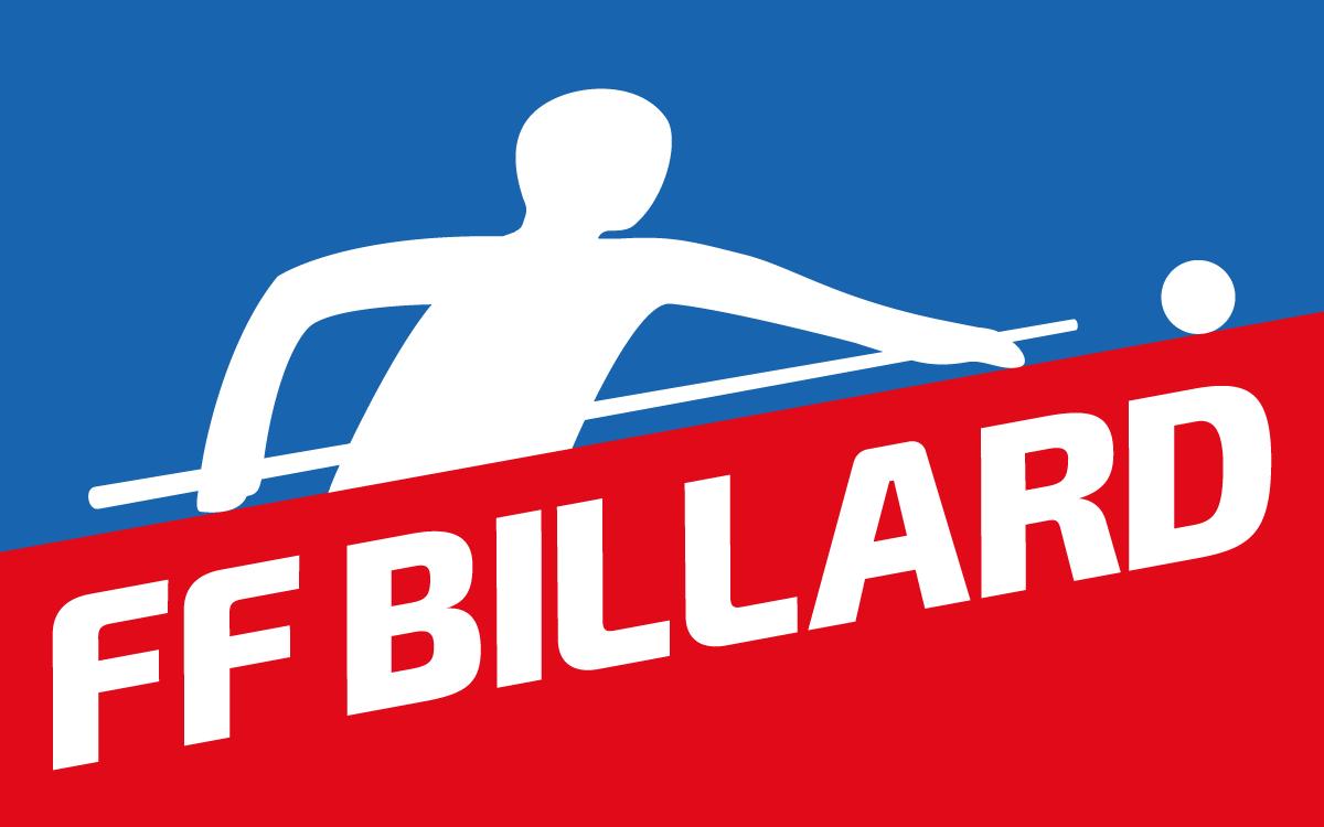 Logo ffbillard