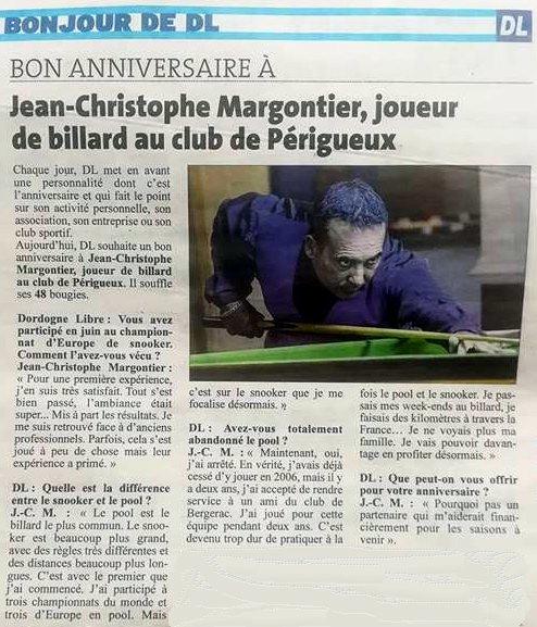 Margontier
